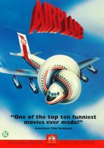 DVD cover van Airplane (D)
