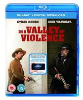 In A Valley Of Violence (Import)