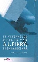 Leeslicht 51 - De verzamelde werken van A.J. Fikry, boekhandelaar