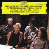 Triple Concerto/Overtures