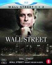 Wall Street 1 & 2 (blu-ray)