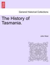 The History of Tasmania.