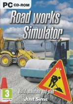 Roadworks Simulator - Windows