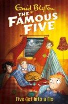 Famous Five: Five Get Into A Fix