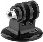 Tripod mount adapter met GoPro aansluiting