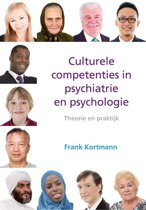 Culturele competenties in psychiatrie en psychologie 2016