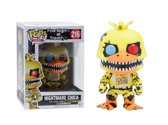 Funko Pop Games Five Nights at Freddys Nightmare Chica