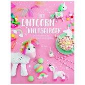 Het unicorn-knutselboek