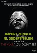 John Pilger - The War You Don't See [2010] [DVD]