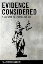 Evidence Considered