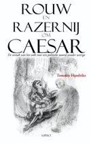 Rouw en razernij om Caesar