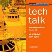 Tech Talk/Pre-Intermed./CD