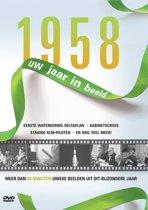 Uw Jaar in Beeld 1958