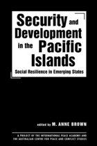Security and Development in the Pacific Islands