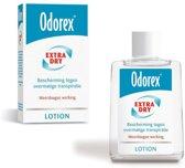 Odorex Extra Dry Vloeibare Flacon - 50 ml - Deodorant