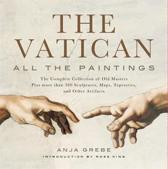 Vatican - all the paintings (incl dvd)