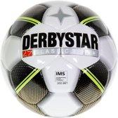 Derbystar Classic TT 5 - Voetbal - Goud - Maat 5 - 3 Vlakken - 286952-0000-3
