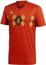 adidas België Rode Duivels Thuisshirt - Voetbalshirt - Heren