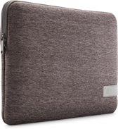 Case Logic Reflect 13 inch - Laptopsleeve Macbook Pro 13'' - Grijs