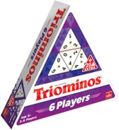 Triominos 6 player '19