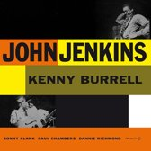 With Kenny Burrell -Hq-
