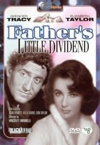 Father's Little Dividend (1951) (dvd)