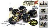 Nikko SlammR - Bestuurbare auto