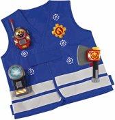 Brandweerman Sam - Reddingsset met Accessoires