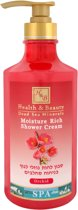 Bath/Showercream | Orchid | 780 ml