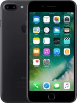 Forza Refurbished Apple iPhone 7 Plus - 128GB - Zwart