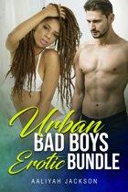 Urban Bad Boys Erotic Bundle