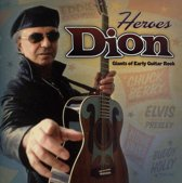 Heroes: Giants Of Early Guitar (incl. dvd)