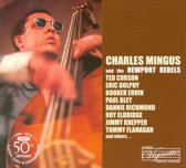 Charles Mingus & The  Newport
