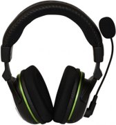 Turtle Beach Ear Force XP500 Wireless 7.1 Virtueel Surround Gaming Headset - Zwart (Xbox 360 + PS3)