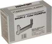 OLIVETTI D-color P20W drum geel standard capacity 20.000 pagina's 1-pack