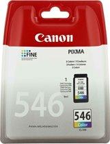 Canon CL-546BL - Inktcartridge / Kleur