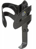 Tour de France - Bidonhouder - Carbon Zwart