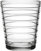 Iittala Aino Aalto Glas - 22 cl - Helder - 4 stuks