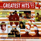 The Greatest Hits '93, Vol. 4