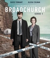 Broadchurch - Seizoen 1 (Blu-ray)