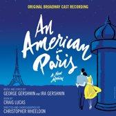 American in Paris [Original Broadway Cast Recording]