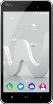 Wiko Jerry - Dual Sim - Wit/Zilver