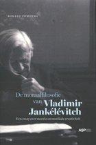 De moraalfilosofie van Vladimir Jankelevitch