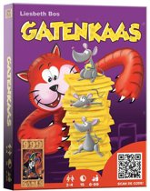 Gatenkaas