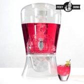 Ricky Drink Cocktail Dispenser
