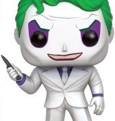 Funko POP! Pop! DC : The Dark Knight Returns - The Joker - Limited Edition