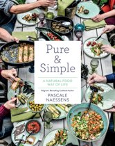 Boek cover Pure & Simple van Pascale Naessens