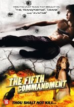 5Th Commandment (Dvd)