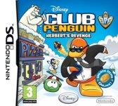 Club Penguin: Herbert's Revenge /NDS