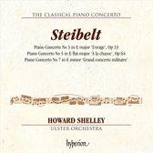 Piano Concertos No.3, 5, 7